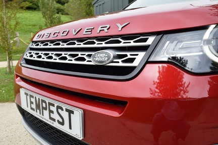 Land Rover Discovery Sport Sport HSE TD4 Automatic 47