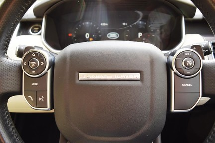 Land Rover Range Rover Sport Sport HSE 3.0 SDV Riviera Appearance Pack 23