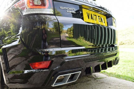 Land Rover Range Rover Sport Sport HSE 3.0 SDV Riviera Appearance Pack 43