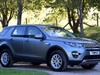 Land Rover Discovery Sport Sport HSE Si4 Automatic