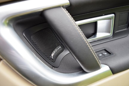 Land Rover Discovery Sport Sport HSE Si4 Automatic 20