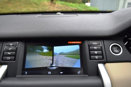 Land Rover Discovery Sport Sport HSE Si4 Automatic 30