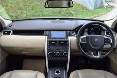 Land Rover Discovery Sport HSE Auto (Glass Roof+7 Seats) 7