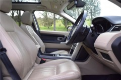 Land Rover Discovery Sport HSE Auto (Glass Roof+7 Seats) 9