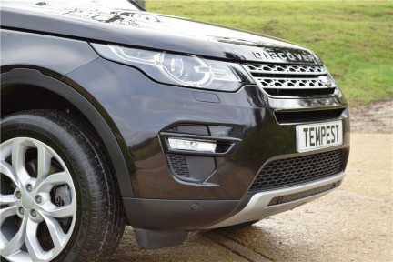 Land Rover Discovery Sport HSE Auto (Glass Roof+7 Seats) 15