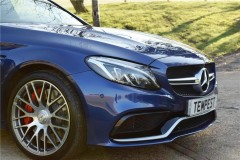 Mercedes-Benz C Class C63s High Specification 15