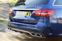 Mercedes-Benz C Class C63s High Specification 16