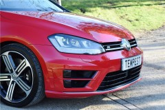 Volkswagen Golf R 15