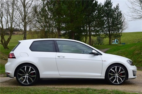 Volkswagen Golf Gti Launch Technical Data