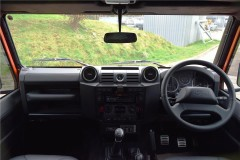 Land Rover Defender 90 Adventure (Only 300 miles) No Vat 7