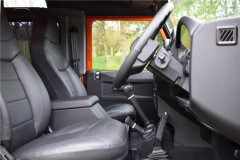 Land Rover Defender 90 Adventure (Only 300 miles) No Vat 9