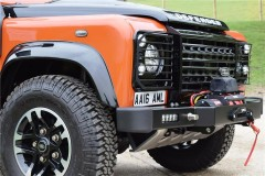 Land Rover Defender 90 Adventure (Only 300 miles) No Vat 15