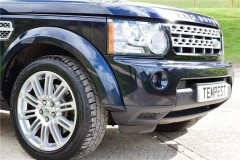 Land Rover Discovery Hse Sdv6 Auto 15