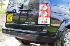 Land Rover Discovery Hse Sdv6 Auto 16