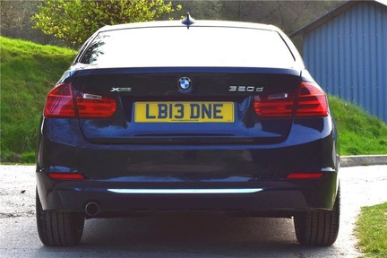 BMW 3 Series Xdrive Luxury 3