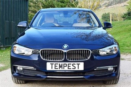 BMW 3 Series Xdrive Luxury 4
