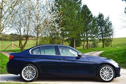 BMW 3 Series Xdrive Luxury 5