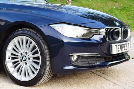 BMW 3 Series Xdrive Luxury 15