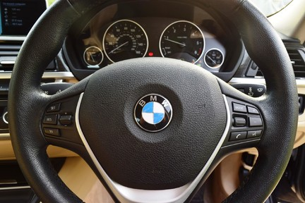 BMW 3 Series Xdrive Luxury 18