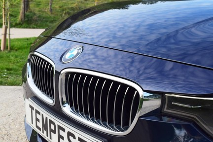 BMW 3 Series Xdrive Luxury 20