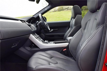 Land Rover Range Rover Evoque Dynamic (Glass Roof) 6