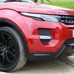 Land Rover Range Rover Evoque Dynamic (Glass Roof) 15