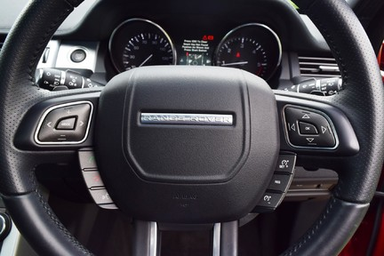 Land Rover Range Rover Evoque Dynamic (Glass Roof) 17