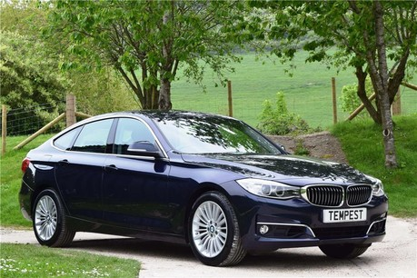 BMW 3 Series Luxury Gt