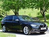 BMW 3 Series Xdrive Sport Auto