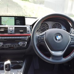 BMW 3 Series Xdrive Sport Auto 7