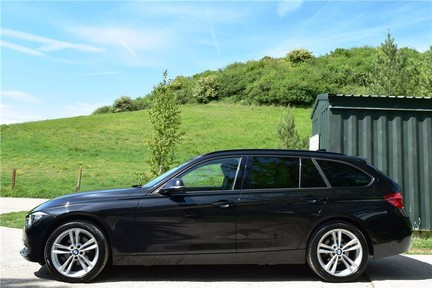BMW 3 Series Xdrive Sport Auto 13