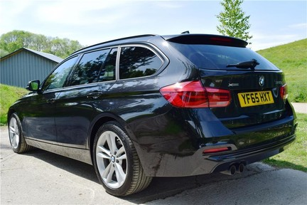 BMW 3 Series Xdrive Sport Auto 14