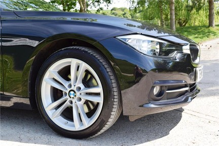 BMW 3 Series Xdrive Sport Auto 15