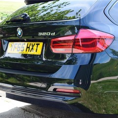 BMW 3 Series Xdrive Sport Auto 16