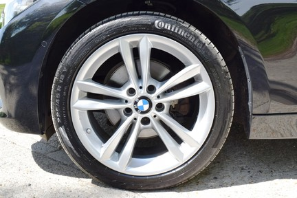 BMW 3 Series Xdrive Sport Auto 17