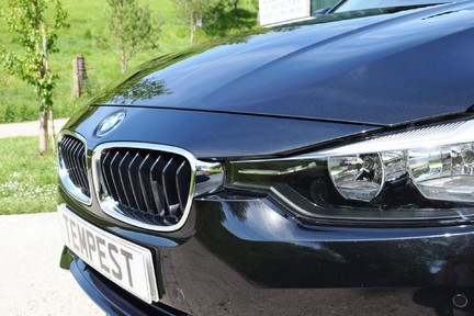 BMW 3 Series Xdrive Sport Auto 20