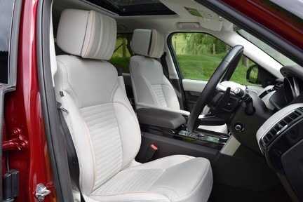 Land Rover Discovery Luxury Hse Sd4 9