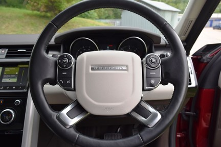 Land Rover Discovery Luxury Hse Sd4 24