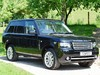 Land Rover Range Rover Westminster