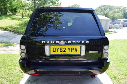 Land Rover Range Rover Westminster 3