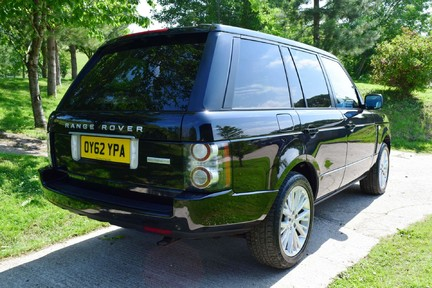 Land Rover Range Rover Westminster 12