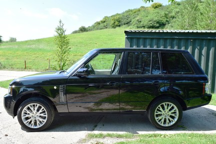 Land Rover Range Rover Westminster 13