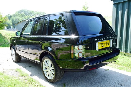 Land Rover Range Rover Westminster 14
