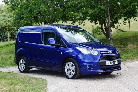 Ford Transit Connect (NO VAT) Connect 200 Limited