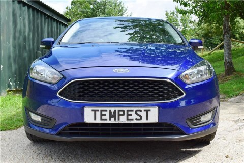 Used 2015 Ford Focus Zetec Tdci for sale | Tempest 4 Cars