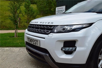 Land Rover Range Rover Evoque Evoque Pure Tech 19