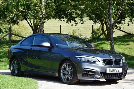 BMW 2 Series Auto (5,038 Miles from new) 1