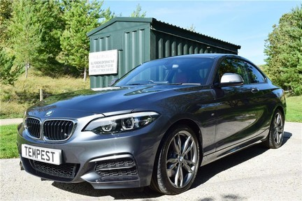 BMW 2 Series Auto (5,038 Miles from new) 2