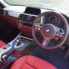 BMW 2 Series Auto (5,038 Miles from new) 7