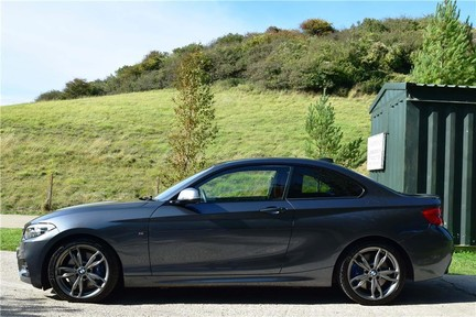 BMW 2 Series Auto (5,038 Miles from new) 11